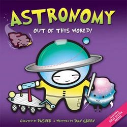 Astronomy: Out of this World