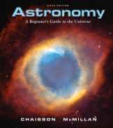 Chaisson & McMillan - Astronomy: A Beginner's Guide to the Universe